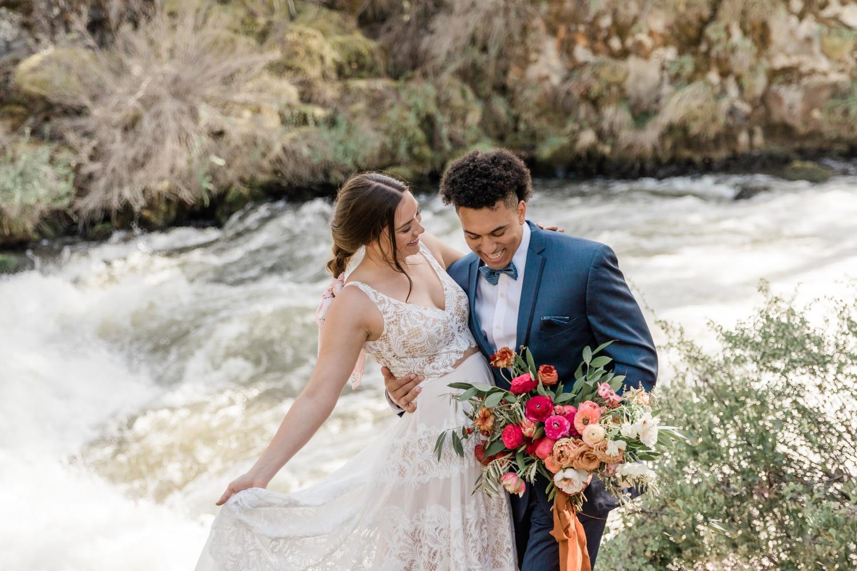 wedding MSU
